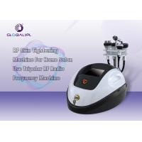 Quality Ultrasonic Cavitation Slimming Machine / rf vacuum 5 in 1 cavitation body slimming machine wholesale
