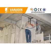 Quality Fast Installation Composite Panel Board Durable Sandwich Wall Panel wholesale