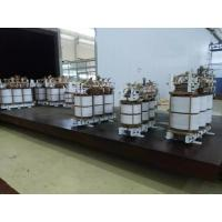 Quality Single Phase Oil Immersed Transformer 10kV 160 KVA 3.5% Short Circuit Impedance Voltage wholesale