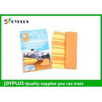 Quality Personalized Microfiber Cleaning Cloths Kitchen Dish Towels Without Chemical wholesale
