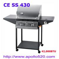 Quality Wholesale Gas Barbecue Grill wholesale