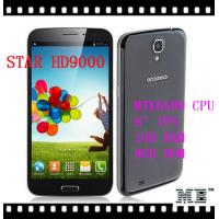 China Star HD9000 MTK6589 6.0 inch Andtoid 4.2 Dual Sim Quad Core 1280*720 RAM 1GB ROM 8GB Phone on sale