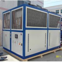 Quality Industrial Box Type Air Cooled Water Screw Chiller Manufacturer , 180KW RO-180AS wholesale