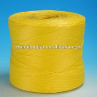 Buy cheap PP Banana Twine for agriculture use with high Tenacity , UV additive from wholesalers