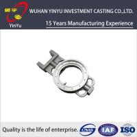 Buy cheap Industrial Small Mechanical Parts By Lost Wax Investment Casting Services from wholesalers