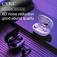 Quality Hot On Amazon Wireless Stereo Headphone With Charging Case Earburds BT 5.0 Earphone OEM wholesale