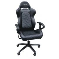 Quality SGS Approved Multi Purpose Adjustable Office Chair Cloth / PU / Leather Cover wholesale