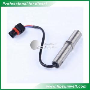 Quality M11 Diesel Engine Sensors Magnetic Pickup MPU Speed 3034572 Stable wholesale