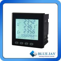 China BJ-194Z-9SY LCD display three phase Network Multifunction Power meter on sale
