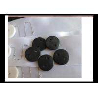 Quality 13.56mhz Plastic Small Button NFC Laundry Tag Washable Dust Resistant wholesale
