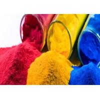 Quality CAS No. 1047 16 1 Organic Pigment Powder For Water Based Ink And Textile Printing wholesale