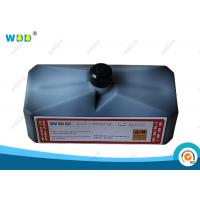 Industrial Continuous Inkjet Food Grade Ink Fast Drying 825 ml Bottle