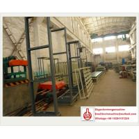 Quality Heat Resistance Fiber Cement Board Production Line with Automation Process wholesale