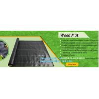 Quality pp weed mat organic agricultural plastic mulch, recyclable weed barrier,PP ground mat /concert crowd control barrier wee wholesale