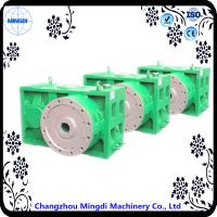 Quality Plastic Extruder Reduction Gear Boxes 5.5 - 540kw Electric Motor wholesale