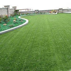 Quality Soft Outdoor Artificial Grass ,  fake lawn grass , domestic artificial grass wholesale