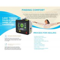 Quality Chiropractic Inflammation Joint Pain Relief Laser Therapy Machine Two Years Warranty wholesale