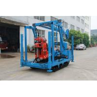 Quality Exploration Drilling Rig , Core Drilling Equipment For Mountain Areas GXY - 1A wholesale