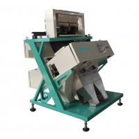 Quality High Speed Grain CCD Color Sorter Machine 220V / 50HZ for Barley wholesale