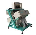 Quality Multifuctional Wheat Grain Sorting Machine / Rice Colour Sorter Machine wholesale