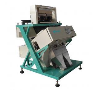 China Multifunction Industrial Metal Optical Sorting Machine For Bean / Nut / Grain on sale