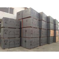 Quality F17 Film Faced Plywood Double Times Hot Press Technics With Phenolic Glue wholesale