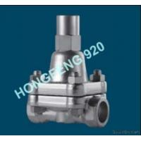 Quality Thermostatic Steam Trap wholesale
