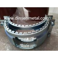 Cheap SS coupling grip collar for SML Cast iron pipes for sale