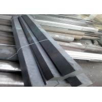 Buy cheap Heat Resistant Stainless Steel Rectangular Bar / Flat Metal Bar product