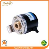 Quality Cheap 40mm  Incremental Rotary Encoder /  Optical Incremental Sensor wholesale
