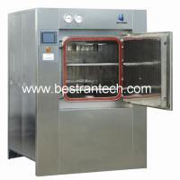 Quality Pure Steam BT-CG Electric Steam Sterilizer With Double Layers wholesale