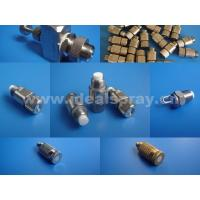 Quality fog nozzle wholesale