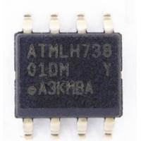 Quality AT24C01D-SSHM-T  IC EEPROM IC Memory Chip 1K I2C 1MHZ 8SOIC For Desktop Laptop wholesale