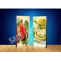 Quality Background Wall Curtain LED Screen , Flexible LED Display Curtain 250x250mm wholesale