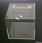 Quality Acrylic Donation Box wholesale