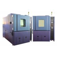 Quality Climate Environmental Stress Screening Chamber Rapid Temperature Change Rate Test Machine wholesale