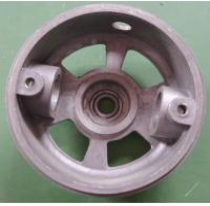 Aluminum casting parts,high quality
