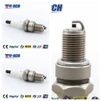 Quality Gasoline Engines Brush Cutter Spark Plugs Match for NGK BP6ES/Denso IW20 VW20/Bosch W6DC wholesale