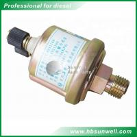 Quality Original/Aftermarket High quality ISLE Diesel  Engine Parts Oil Pressure Sensor 4931169 wholesale