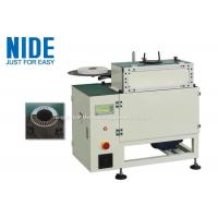 Single Working Station Paper Folder Inserter Machine For Small And Medium-Sized Three Phase Motor