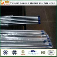 Cheap 304 Grade Factory Refrigeration Stainless Steel Capillary Tube for sale