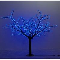 China 44W/525w Waterproof LED outdoor christmas lights red/green/blue/yellow/purple  on sale