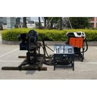 Cheap Portable Drilling Rigs High Torque 2500 N.m For Solve Geologic Calamity for sale
