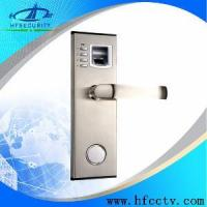 Quality Euro Style No. 1 Biometric Digital Door Lock (HF-LA701) wholesale