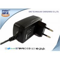 Quality 5V 9V 12V 15V 18w Switching Power Adapter for Indoor Purifier , Fully approved wholesale