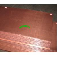 Quality Copper Plate/Sheet/Coil wholesale