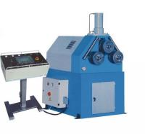 China Hydraulic Sheet Metal Forming Machine / Profile Section Bending Machine on sale