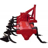 China Gear Drive Rotary Cultivator  Agricultural Farm Implements on sale
