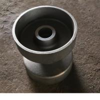 Quality ASTM A356 Ductile Iron Casting Process Cast Iron Parts Supplier For Agricultural Machinery wholesale