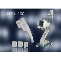 Buy cheap High Intensity HIFU Machine for Wrinkle Removal i-Deep from wholesalers